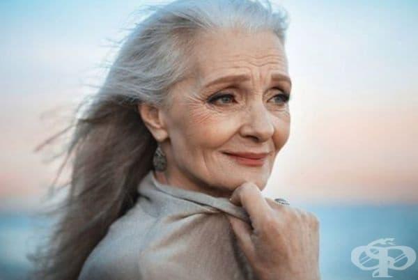 Валентина Ясен, 63 години.