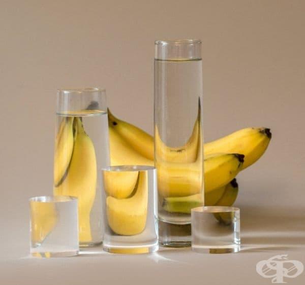 Банани.