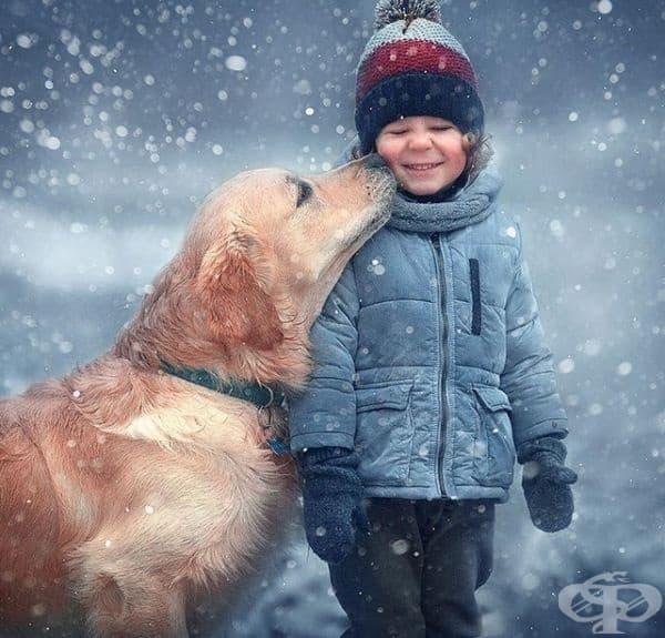 Приятелство. Русия.