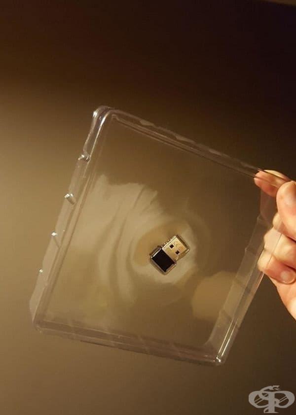 Малките флашки се предлагат в големи опаковки. А по-големите продукти?