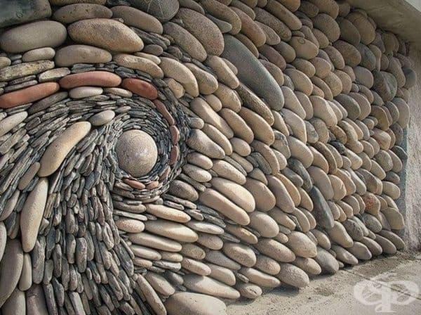 Паралелна вселена от камъни.