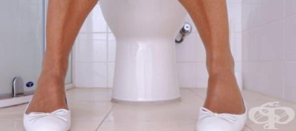 Диария. Появата на диария може да бъде причинена от нарушение на нивото на естроген или прогестерон.