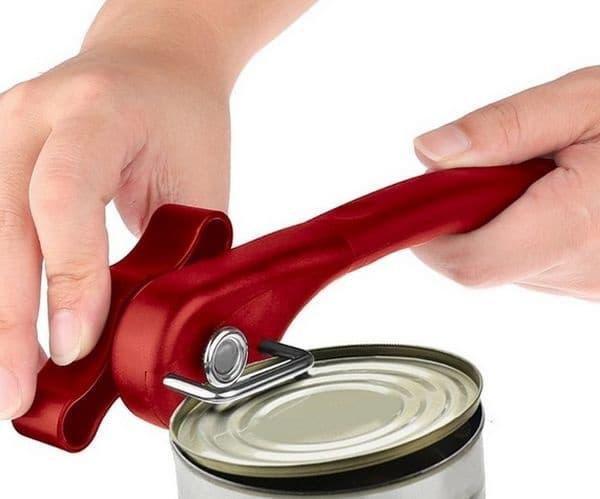 Отварачка за консерви.
