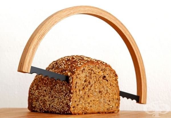 Нож за хляб.