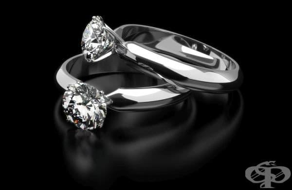 Повечето диаманти са поне на 3 милиарда години.