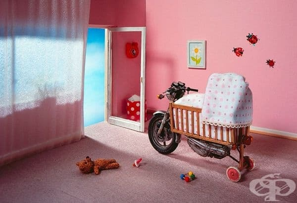 Мечтите на детството.