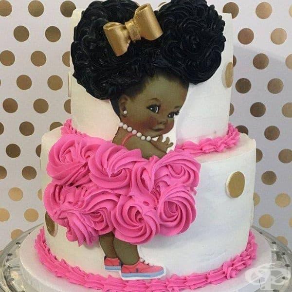 Уникални торти за специални празници