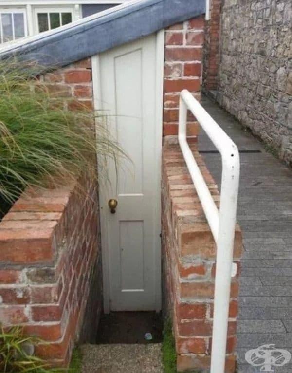 Врата, която може да ви мотивира в битка с наднорменото тегло.