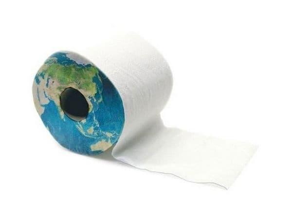 Колкото повече хартия се съхранява, толкова по-малко дървета се загубват.