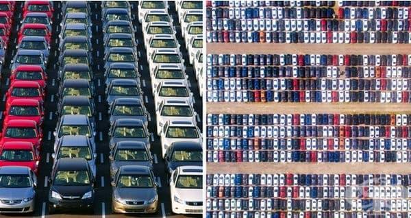 Автомобили, които никога не са продадени!