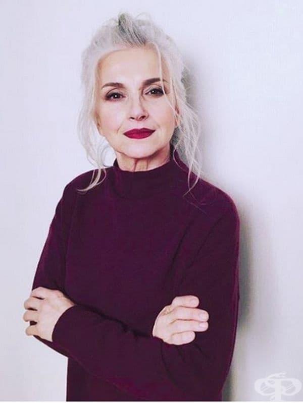 Татяна Неклюдова, 61 години