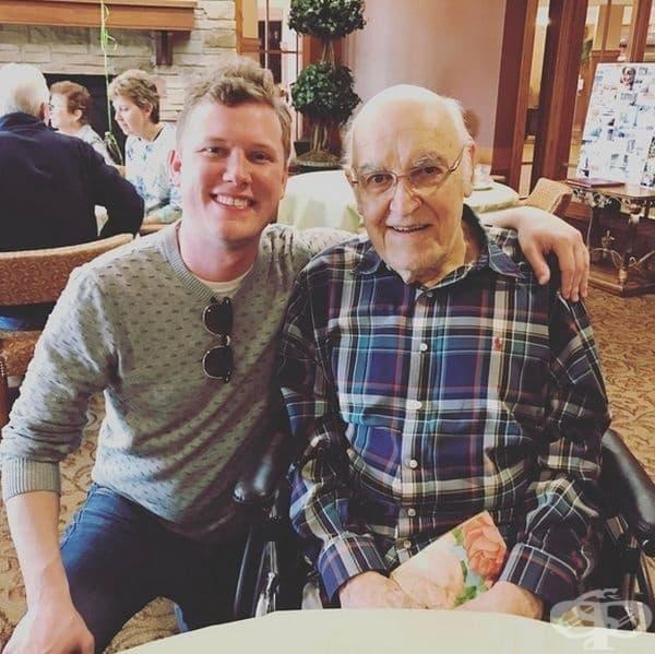 """""""Днес се срещнах с пенсионирания лекар, който ме е изродил преди 33 години и 2 дни."""""""