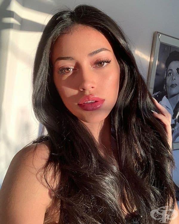 Синди Кимбърли е девойка с профил в Instagram, с която Джъстин Бийбър е имал няколко закачки.