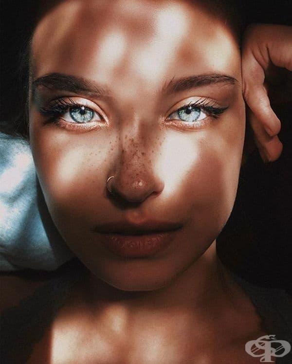 Екатерина Мироненко е млада журналистка, която е толкова красива, че е станала известна в Instagram.