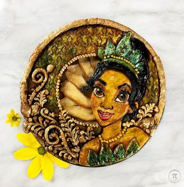 Принцеса Тиана