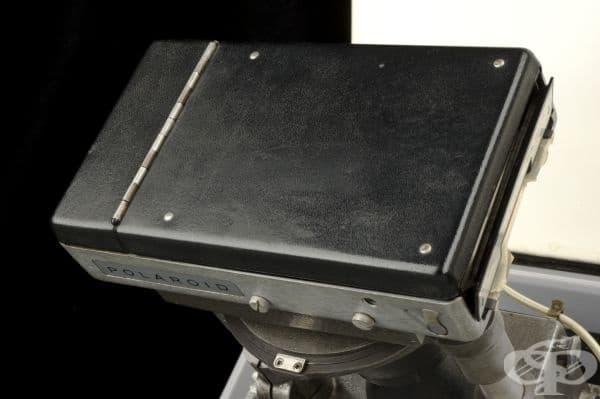 Ултразвуков скенер от 1961 година