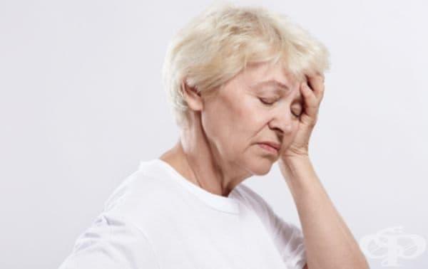 Виене на свят. В проучване е установено, че тези, които се оплакват от замаяност, са диагностицирани с 40% по-ниски стойности на витамин В12 в сравнение със здрави хора.