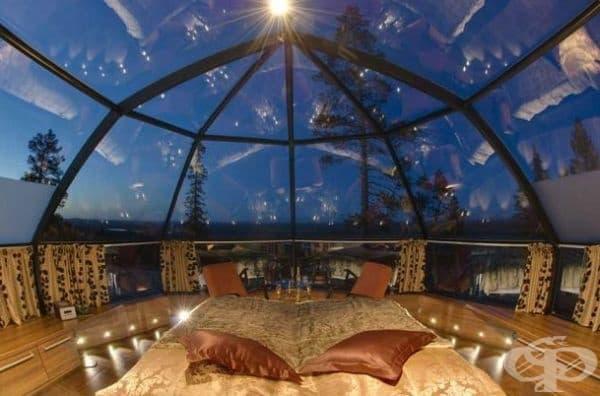 Най-нестандартните хотели по света