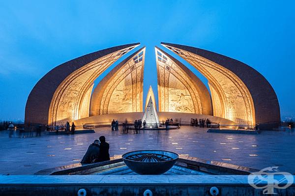 2. Пакистан