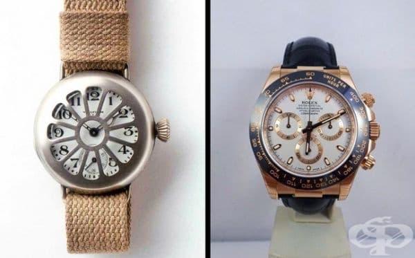 Ръчни часовници