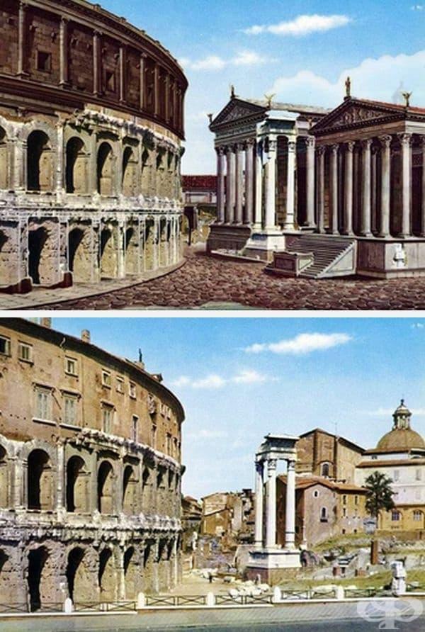 Храмът на Аполон