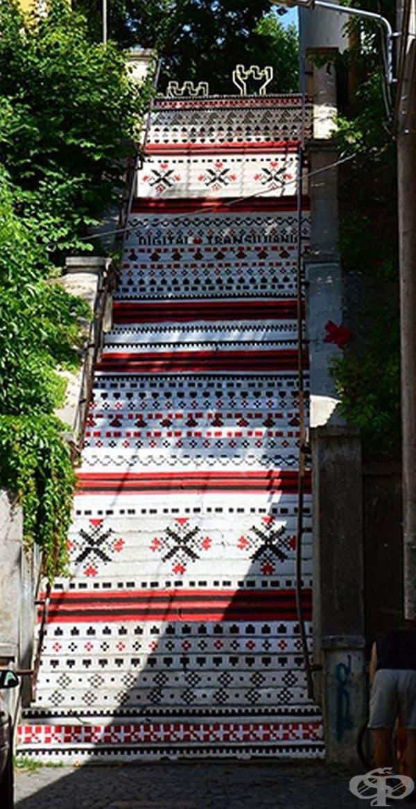 Търгу Муреш, Румъния