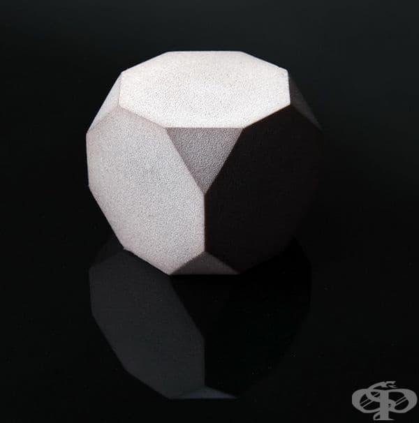 Геометрия. Фигура № 3.