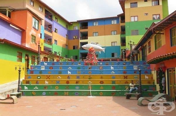 Меделин, Колумбия