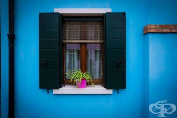 Във Венеция е пъстро и романтично.