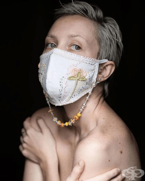 Еротична маска?