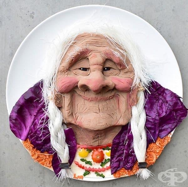 Мама Коко