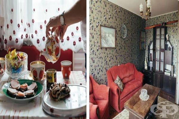 Двойка от Вилнюс превръща апартамента си в остров на съветския живот - изображение