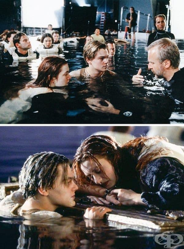 Титаник, 1997 г.
