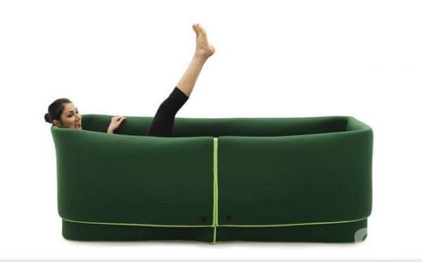 Това легло може да се адаптира към всяко ваше желание.