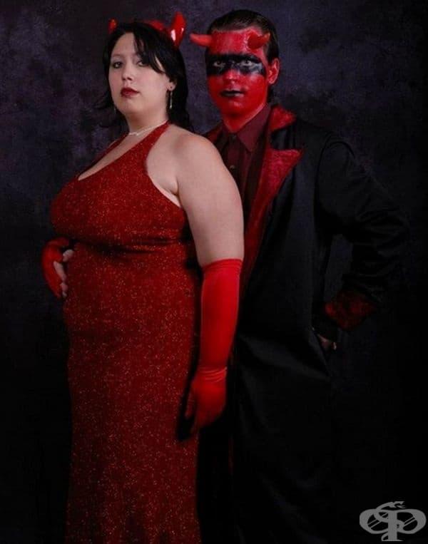 Двойка дяволи.