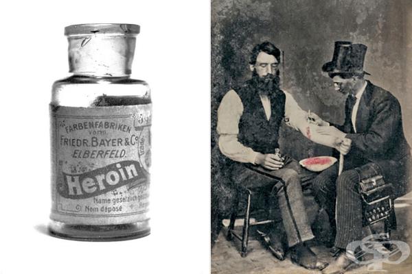 22 странни медицински практики, използвани в миналото, които ще ви накарат да оцените съвременната медицина - изображение