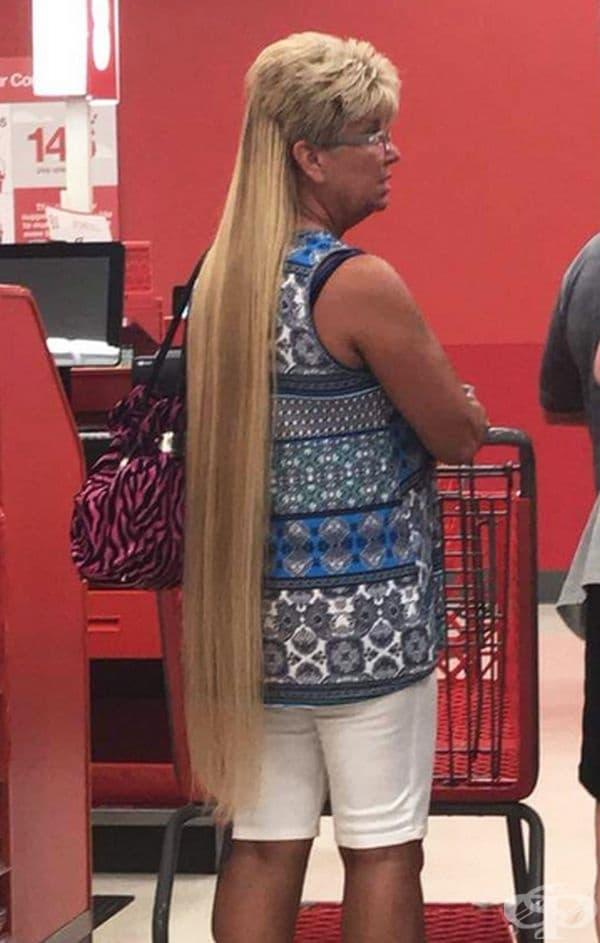 Когато не сте решили кое е по-добре - къса или дълга коса.