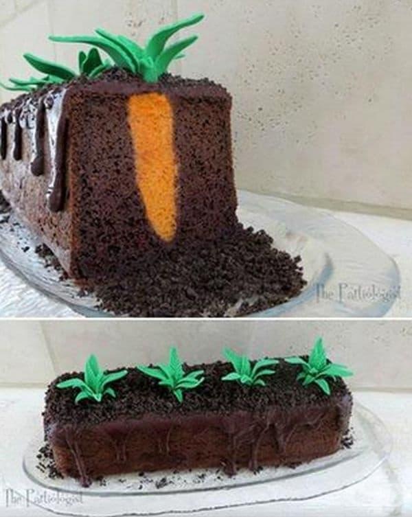 20 съвършено безумни торти, които приличат на всичко друго, но не и на сладкиш