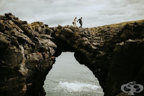 Снефелс, Исландия