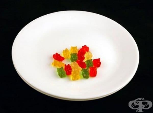 Желирани бонбони (51 гр)
