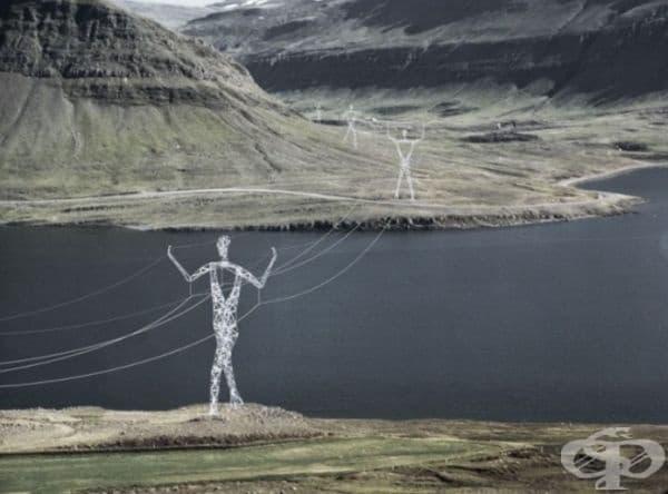 Тези 20 удивителни снимки ще променят начина, по който гледате света