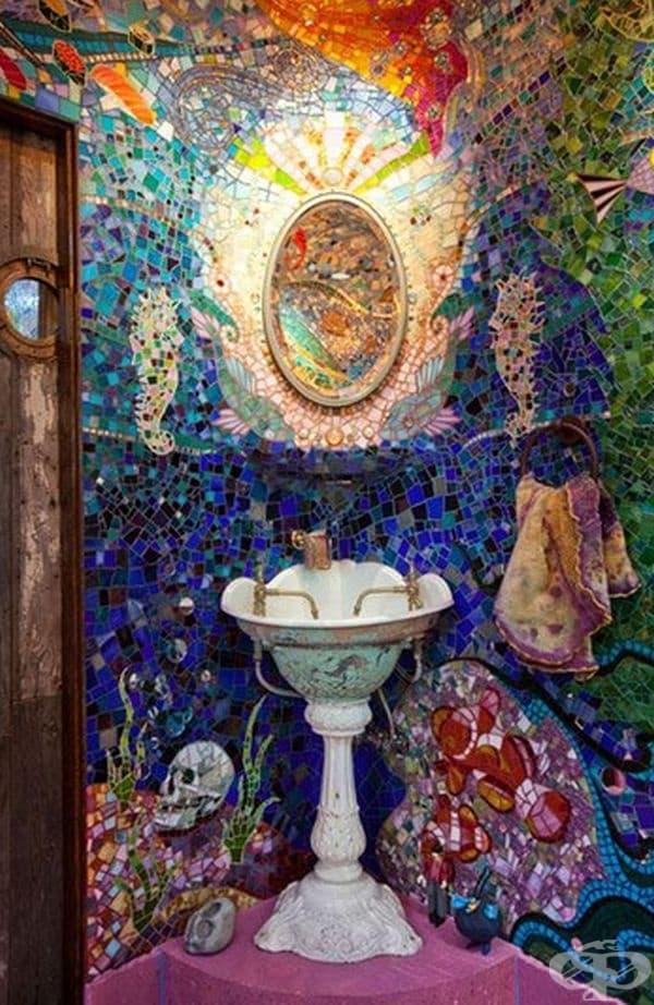 20 впечатляващи тоалетни, които си заслужава да посетите