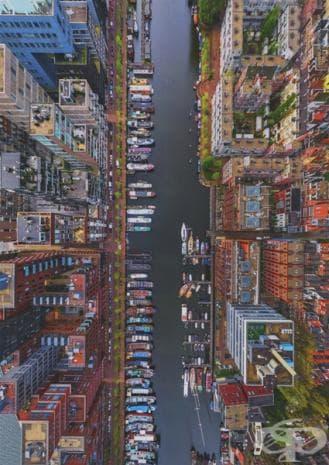 Област Westerdock, Амстердам