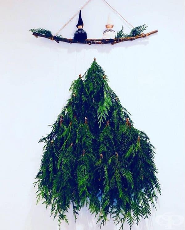 Летяща елха.