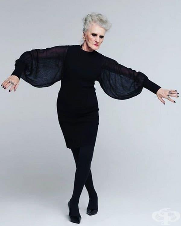 Валерия, 79 години.