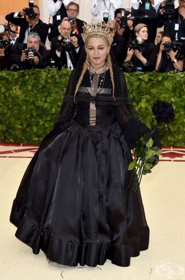 Мадона