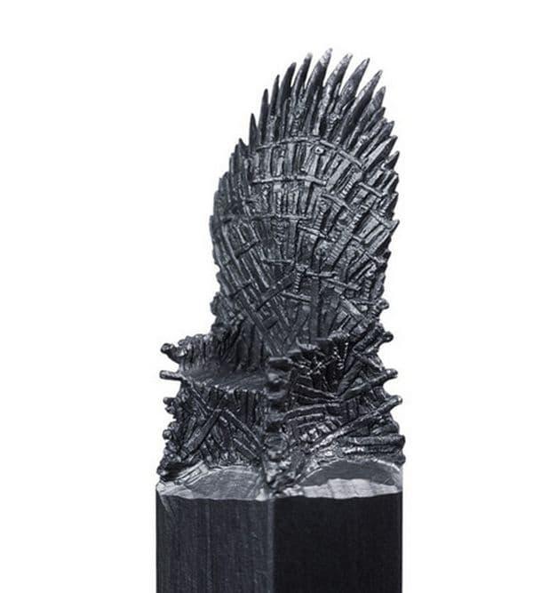Железният трон