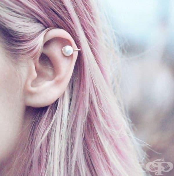 30 варианта за ефектни аксесоари на ушите