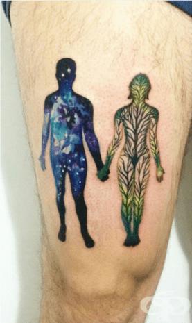 31 магични татуировки, за които никога няма да съжалите