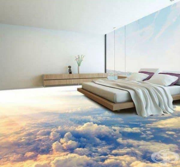 20 невероятни снимки на саморазливни полимерни 3D подове